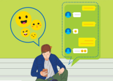 The Rise Of The Emoji - Special Report