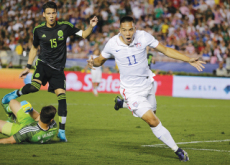North American Three-Country Bid For World Cup - Sports