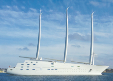 Super Yacht Made With Illegal Burmese Wood - World News I
