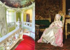 Rococo Art - Arts