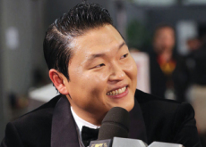 Psy Returns - Entertainment