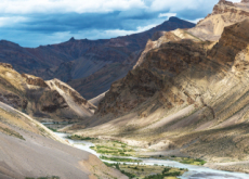 China To Create National Park In Tibetan Plateau - Special Report