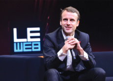 Macron Is France's New President - World News I