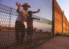 Should We Build Walls To Separate Countries? - Debate