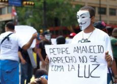 Venezuela Experiencing Severe Economic Decline - Focus