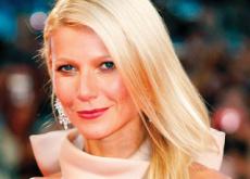 Gooping With Gwyneth - People