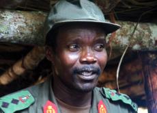 Hunt for Joseph Kony Cancelled - World News II