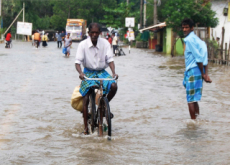 Floods Devastate Parts Of Sri Lanka - World News II
