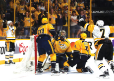 Pittsburgh Penguins Win Stanley Cup  - Sports