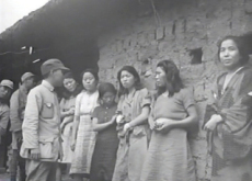 "Rare Footage of ""Comfort Women"" Released - National News I"