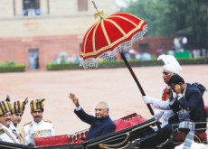India Elects New President - World News I