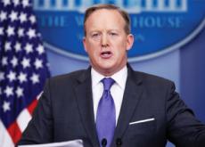 White House Press Secretary Sean Spicer Resigns - World News II