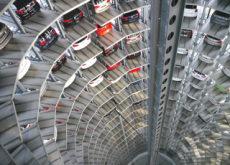 Alibaba To Introduce Car Vending Machines In China - Focus