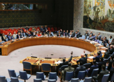 Strengthened UN Resolution 2371 - National News I