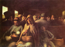 Honor? Daumier - Arts
