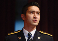 Welcome Back, Siwon! - Entertainment