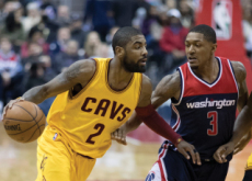 Kyrie's Betrayal? A Trade In The NBA! - Sports