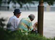 An Aging South Korea - National News I
