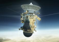 Farewell Cassini Probe - Science