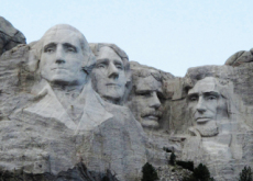 Honoring The Lead Carver Of Mount Rushmore - World News I