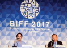 BIFF 2017 - Entertainment