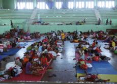 Thousands Evacuate After Bali Volcano Warnings - World News II