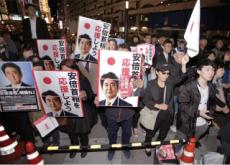 Shinzo Abe Re-elected  - Headline News