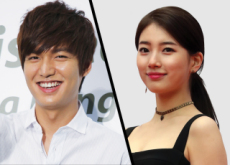 Lee Min-ho And Suzy Break Up - Entertainment