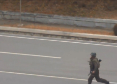 A North Korean Soldier's Tale Of Freedom  - National News I