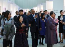The Busan International Art Fair - In Spotlight