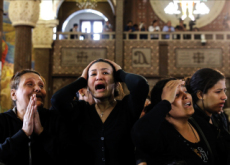 Mosque Attack In Egypt  - World News I
