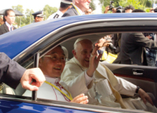 Pope Francis To Navigate Difficult Situation In Myanmar - World News II