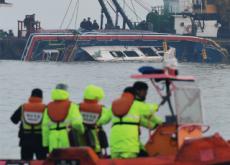 Fishing Boat Capsizes After Collision, Killing Many  - Headline News