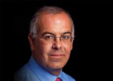 David Brooks - Moderately Conservative - People