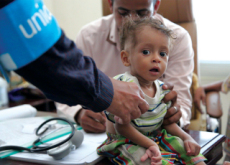Cholera Outbreak In Yemen - World News I