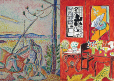 Henri Matisse - Arts