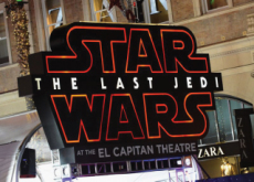 Star Wars Tops 2017 in Earnings - Entertainment
