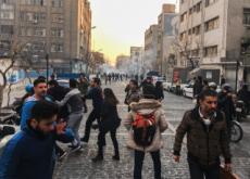 Protests Erupt In Iran - Focus