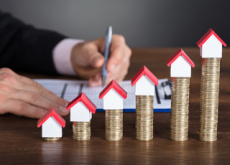 Housing Prices Up in Certain Areas, Down in Others - National News I