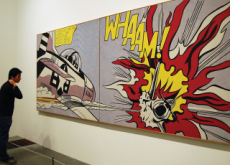 Roy Lichtenstein - Arts