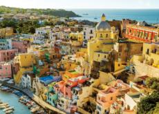 Positano, Italy - Culture/Trend