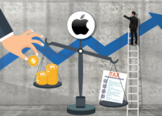 Apple To Pay Offshore Taxes And Invest In America - Headline News