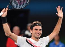 The Australian Open - Sports