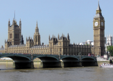 U.K. MPs Move Out Of Parliament For Renovation - World News I
