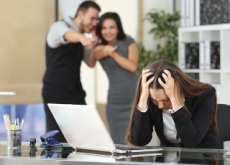 Workplace Bullying Is High - National News I