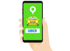 Egypt Bans Uber - World News I