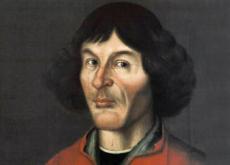 Nicolaus Copernicus - People