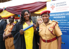 After 16 Years Of Struggle, Susan Kigula Wins Back Her Freedom - People