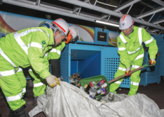 competition to become a street cleaner - National News I