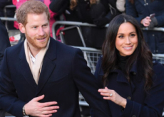 Prince Harry Embarks On Honeymoon - People